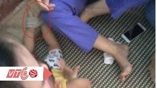 Đóng cửa trường mầm non bạo hành trẻ ở Quảng Bình | VTC