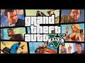 Grand Theft Auto V - Gameplay Fun Time With Trevor - Part2 [GTAV]