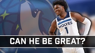 Evaluating Anthony Edwards and the Young Timberwolves | Ringer NBA University | The Ringer