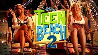 Teen Beach 2 Music Videos 🎶 | Throwback Thursday | Disney Channel