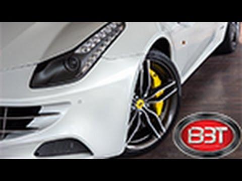 Ferrari FF @ Big Boy Toyz