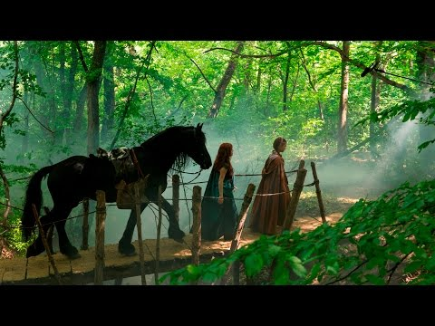 Albion: The Enchanted Stallion'