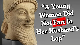 Top 10 Oldest Jokes Ever Told