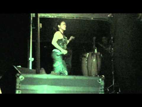 Amarga Desolación (en vivo) - Samy y Sandra Sandoval - Antón 2011