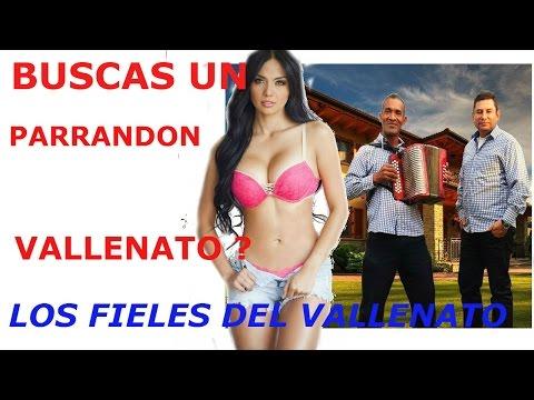Parrandon Vallenato Cali- Cel 311-7538985 Fieles Del Vallenato