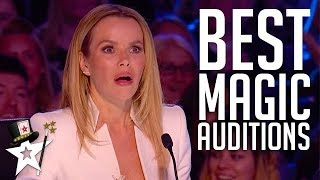 All Magicians on Britain's Got Talent 2018 | Got Talent Global