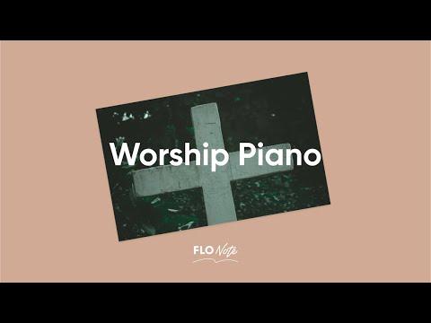 [2시간 연속 재생] 하나님의 사랑을 담은 맑은 선율...♬ (CCM 피아노) / (CCM Piano)
