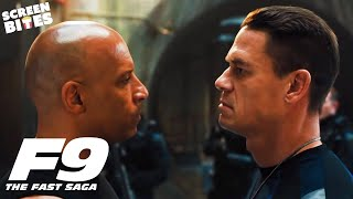 F9 (2021) | Official Trailer | SceneScreen
