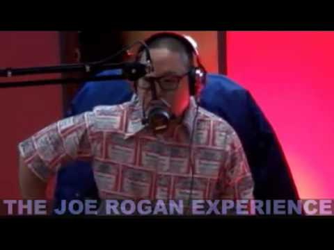 JRE: Eddie Huang TED Conference Exposed - YouTube