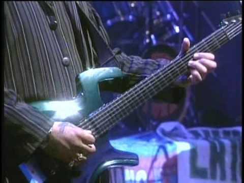 LA NUEVA LUNA en vivo en el GRAN REX - Enganchados - DVD - HQ