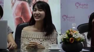 """Hot girl Bolero Jang Mi hát """"Vọng Kim Lang"""" gây sốt"""