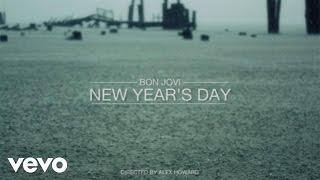 Bon Jovi - New Year's Day thumbnail