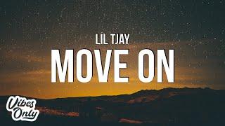 Lil Tjay - Move On (Lyrics)