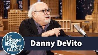 Danny DeVito Witnessed Jimmy's Mom Interrupt Robert De Niro's Play