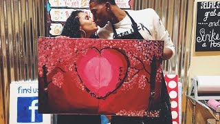 PAINTING WITH A TWIST (DATE NIGHT)