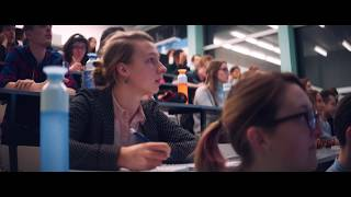 Master in Life Science and Technology - Leiden University - YouTube