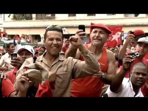 Chávez Corazón del Pueblo