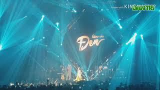 Hoa hậu H'hen Niê trình diễn trong show Đen Vâu #denvau #hhennie