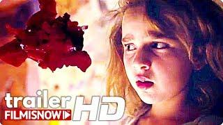 FREAKS Teaser Trailer (2019) | Emile Hirsch Sci-Fi Horror Movie