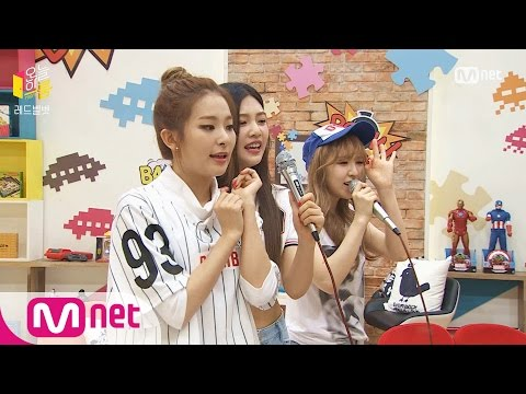 [Today′s Room] Red Velvet's Girls' Generation-TTS & April Performance! 150923 EP.8