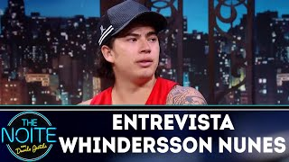 Mix Palestras | Whindersson Nunes no The Noite