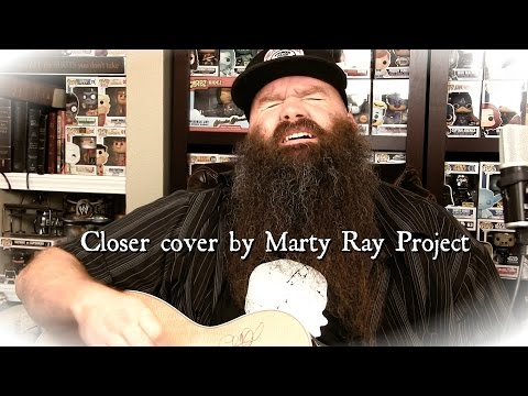 Closer - The Chainsmokers | Marty Ray Project Cover