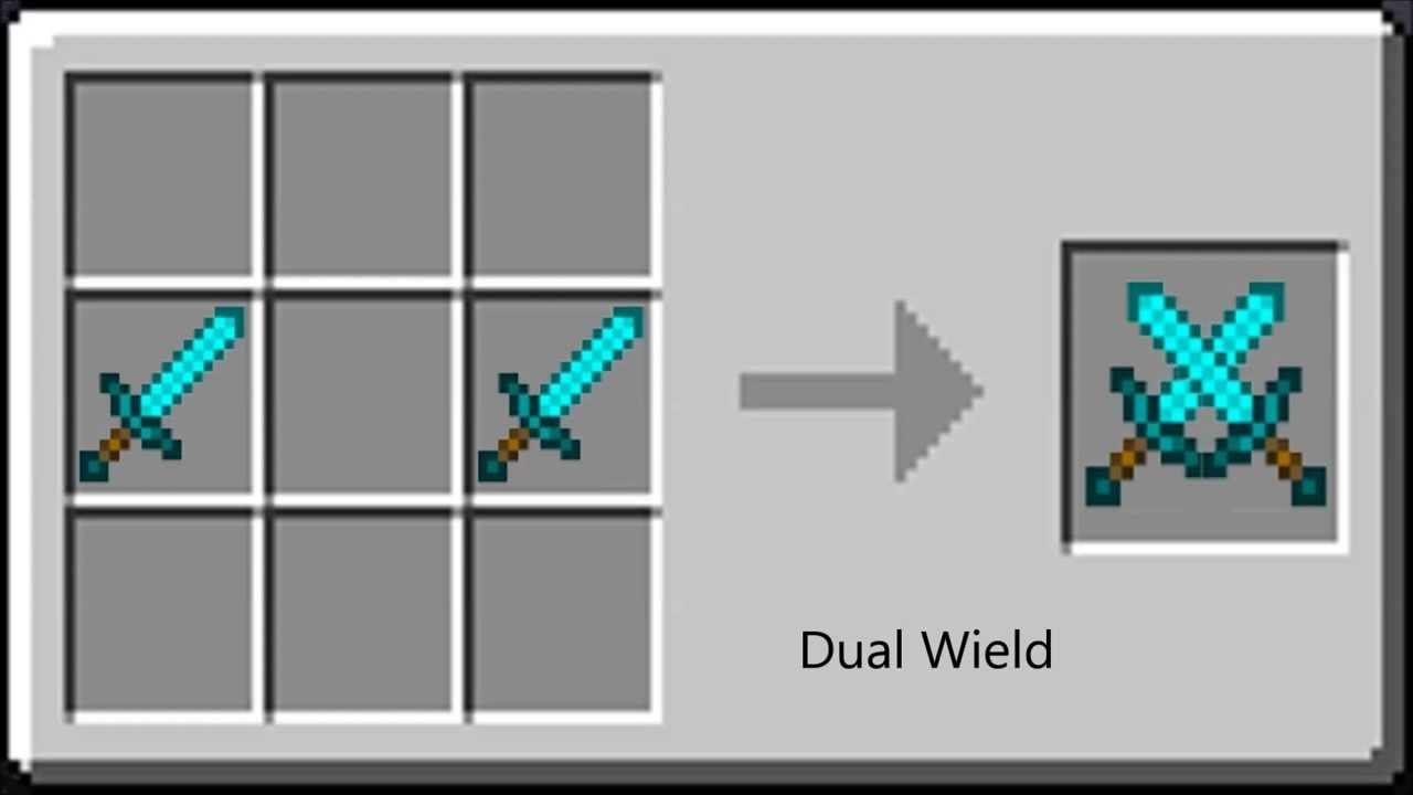 Minecraft  Add Mod Items To Crafting Tips