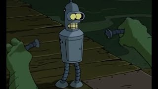 Futurama Without Hands #Best Moments 16