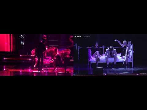 [JBJ] Hyunbin X Yongguk - LOVE U (Duet Stage) @EPILOGUE CONCERT