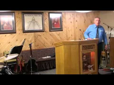 10-0815am - Coming of The Lord Pt.15 (Two Olive Trees) - Samuel Dale
