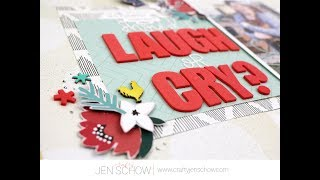 Use It or Lose It   Episode 8 - Letter Stickers + Thickers