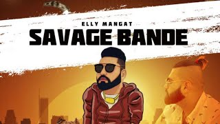 Savage – Elly Manga (Rewind Album) Video HD
