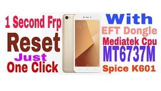 All Mediatek Cpu One Second Frp Reset just 1 Click