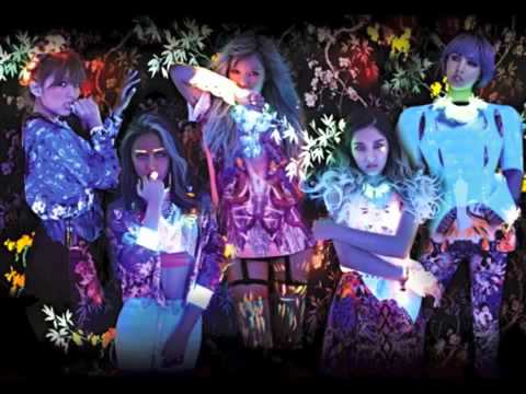 4MINUTE - (이름이 뭐예요?) What's Your Name (Full Audio)