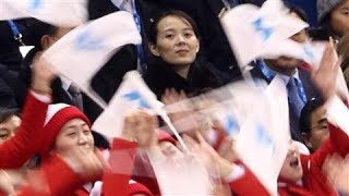 North Korea's Olympics Charm Offensive Meets Skepticism