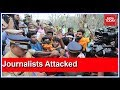 Kerala bandh turns violent; CM blames BJP, RSS