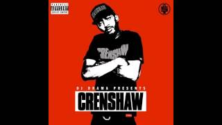 Nipsey Hussle - No Regrets (OFFICIAL)