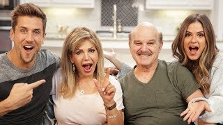 Marriage Advice with JoJo's Parents | Engaged