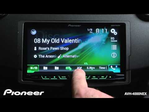Baixar How to - AVH-4000NEX - Playback MP3 and WMA from a CD