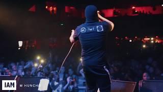 M Huncho live Electric Ballroom | I AM NEXT x House Of Pharaohs headline show [26/06/18]