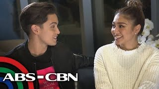 Rated K: James Reid and Nadine Lustre's love story