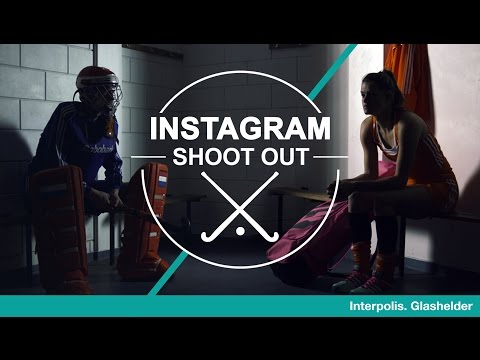 Interpolis // Instagram Shoot Out [Casevideo]
