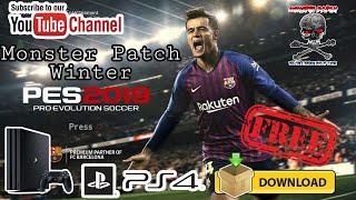 download pes 2019 ps4 pkg Videos - Playxem com
