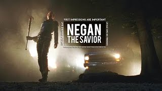 Negan || The Savior