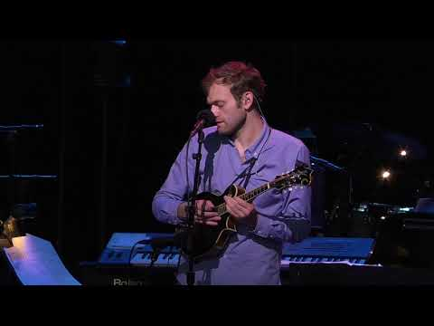 Masters of War - Chris Thile - 5/26/2018