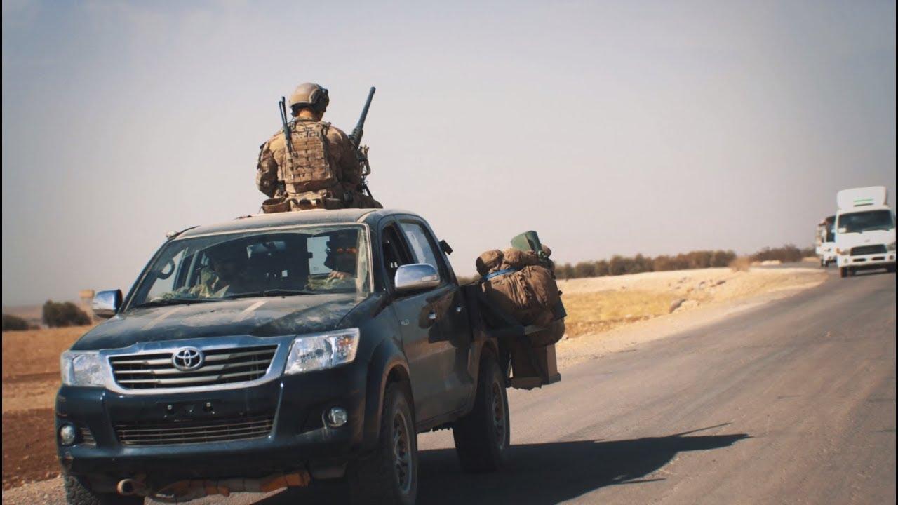 Половина американских военных считают вероятным конфликт с участием США в 2019 году