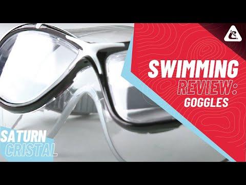 d6f42a7138d Cressi Saturn Crystal Swim Mask   Goggles