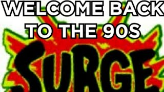 Surge soda review your favorite soft drink from the 90s