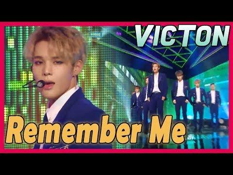 [HOT] VICTON - Remember Me, 빅톤 - 나를 기억해 20171209