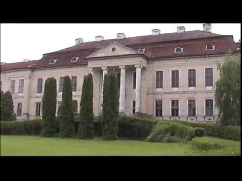 Lost Place in Polen, Sitz Graf Dönhoff ( später Stollberg)